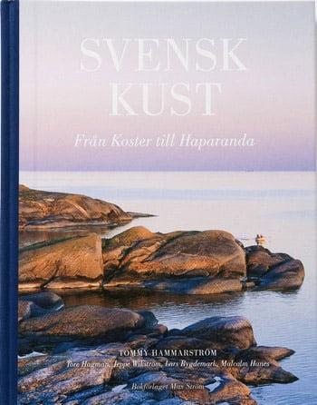Svensk kust - från koster till Haparanda