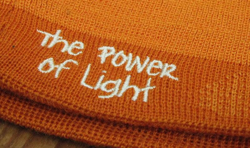 petzl power of light