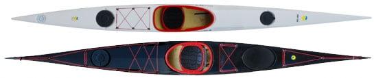 Seabird Designs - Sport 600 och Sea Pearl
