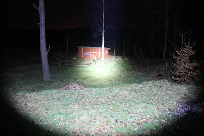 Lampan från Sportslampan.se