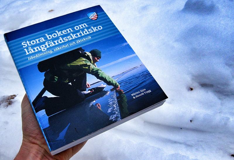Stora boken om Långfärdsskridsko