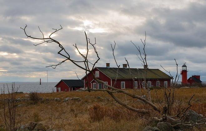 Tylöns fyrplats