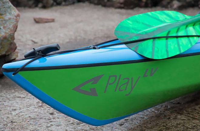 Play LV logo