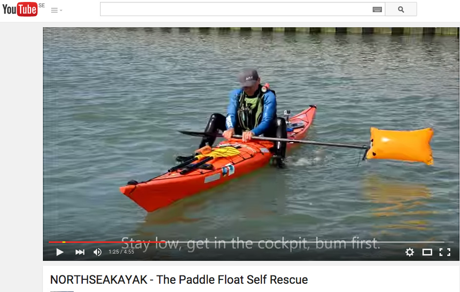 paddle-float-rescue