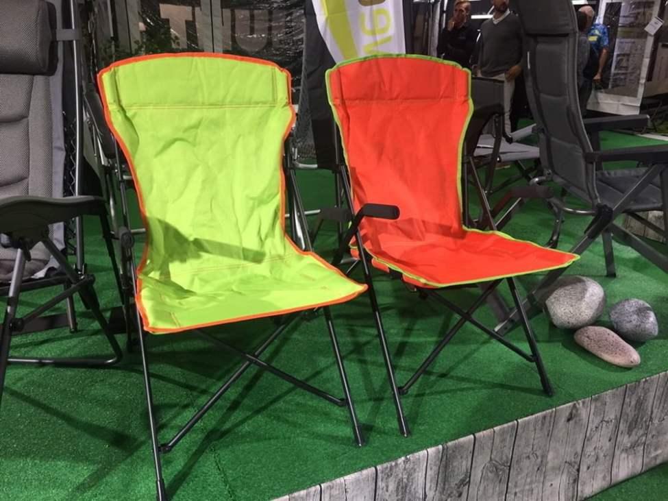 finfärgade stolar :)