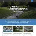 Falu vildvattenpark