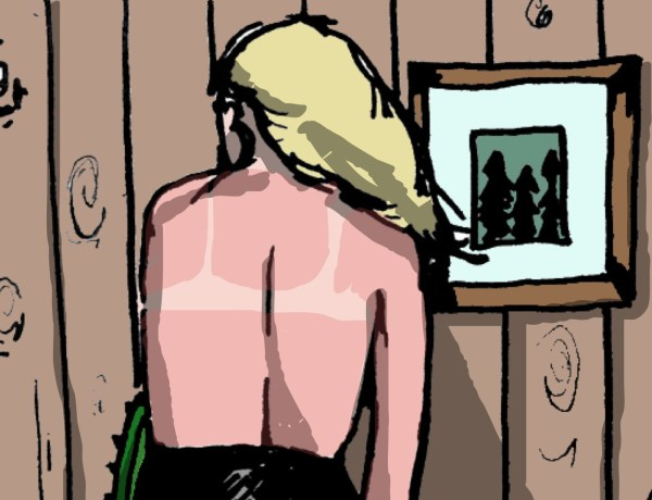 The Strumpet Diaries – Episode 1