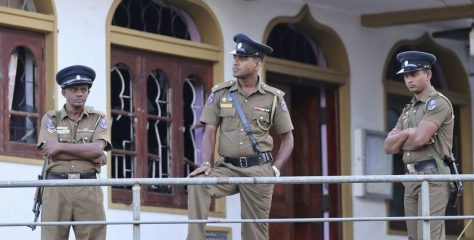 Sri Lanka Declares State of Emergency Amidst Religious Attacks