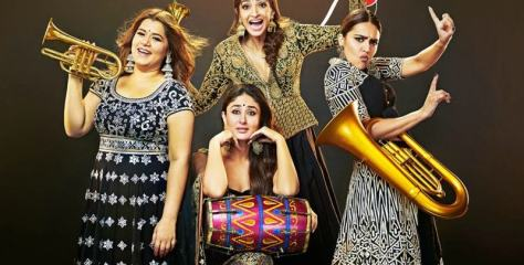 Bollywood's Commodification of the Delectable Urban Indian Feminist