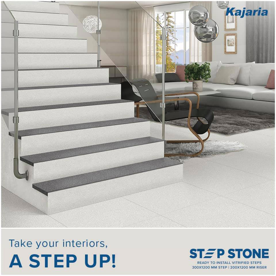 tiles for steps and risers