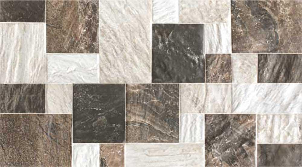 Golconda Rock Digital 30x60 Cm Wall Tiles Matt