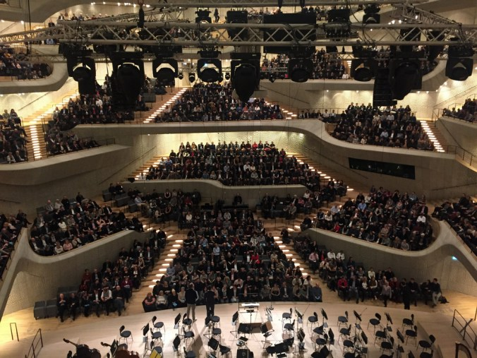 Elbphilharmonie Block O kakakiri