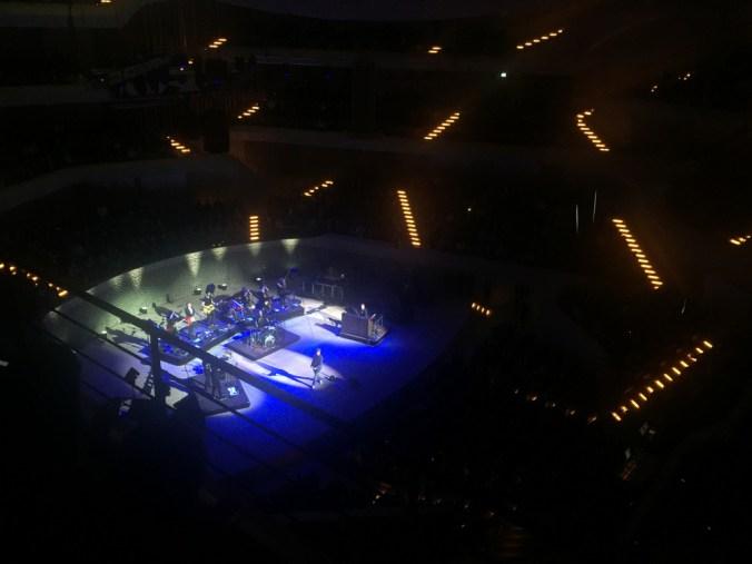 Elbphilharmonie Tim Bendzko kakakiri