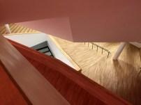 Elbphilharmonie (4) Foyers Treppe
