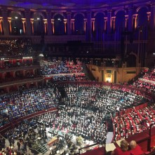 Really Big Chorus Royal Albert Hall 2017 Jahresrückblick