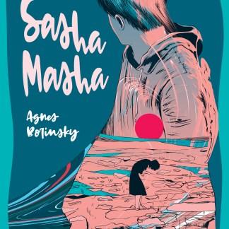 Cubierta de Sasha Masha