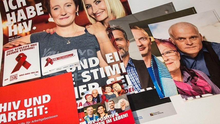Kakoii Berlin Werbeagentur BZgA Weltaidstag Kommunikationsmix.