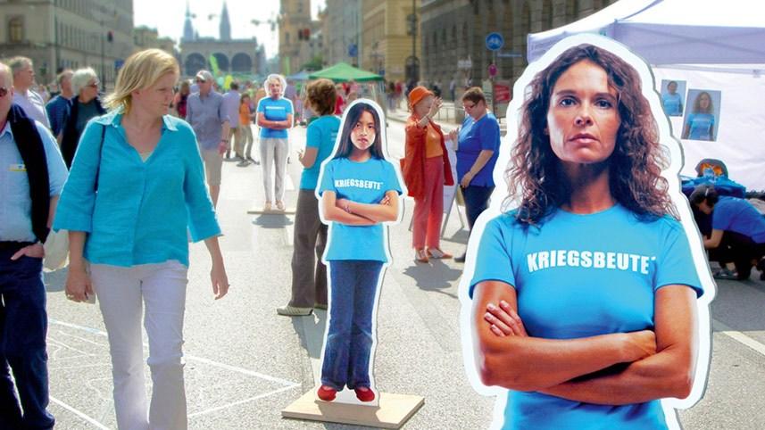 Kakoii Berlin Werbeagentur Medica Mondiale. Strategie.