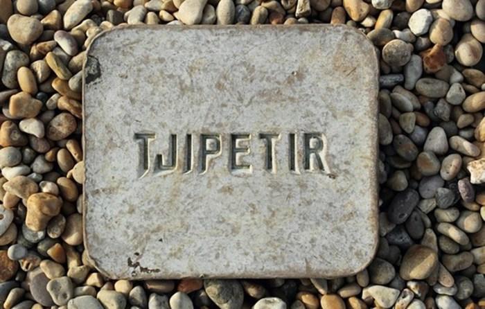 Tjipetir Platte gesucht