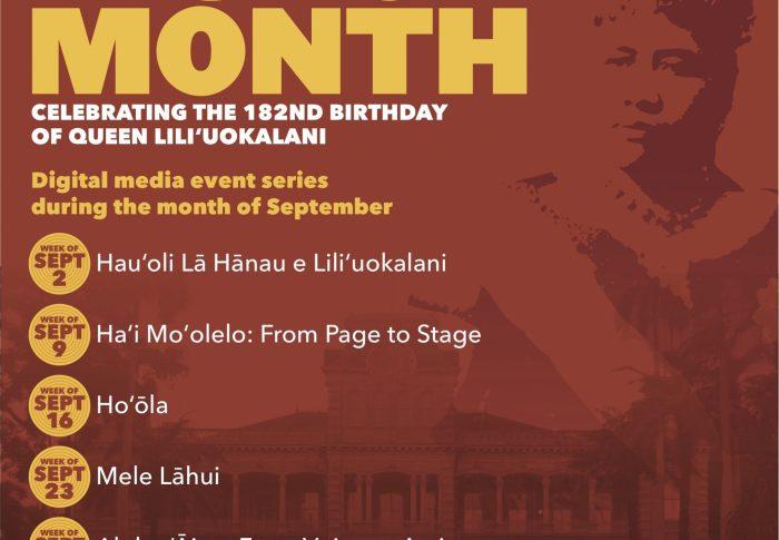 Celebrate Hawaiian History Month