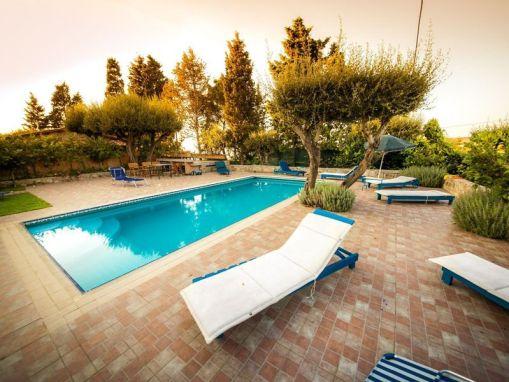 Pool Casa Lampedusa