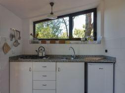 Küche Casa Bocce