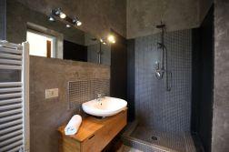 Zweites Duschbad Villa