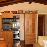 Küche Casa Lorenza