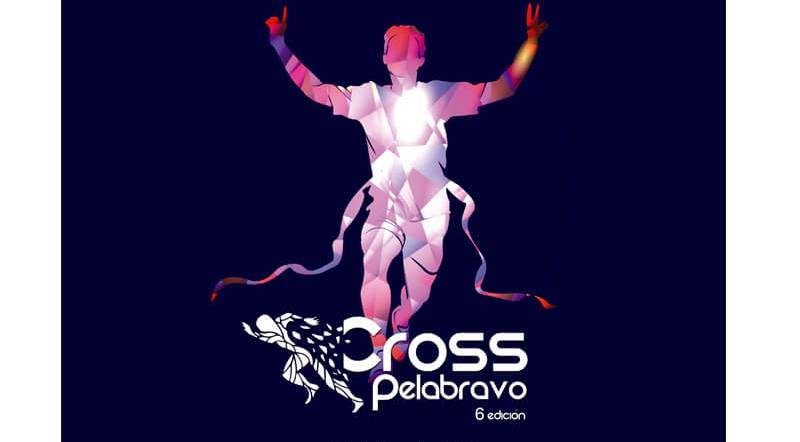 Cartel Cross de Pelabravo