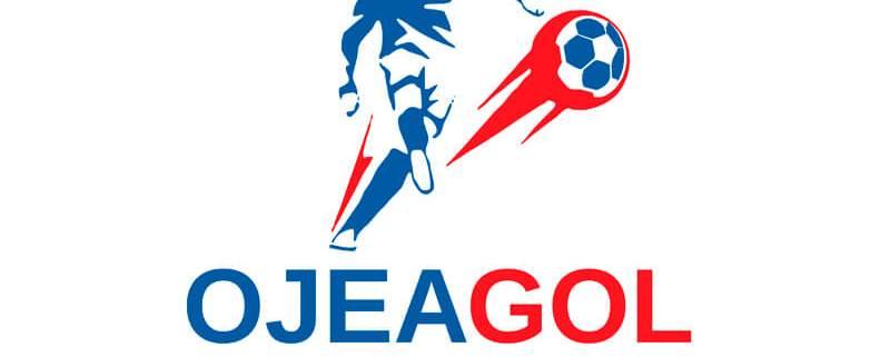 Logotipo Ojeagol