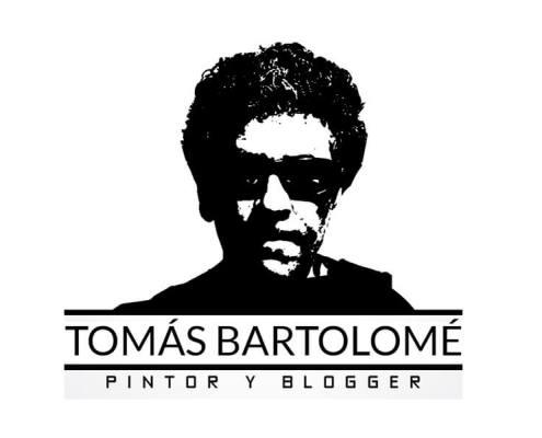 Logo Tomás Bartolomé