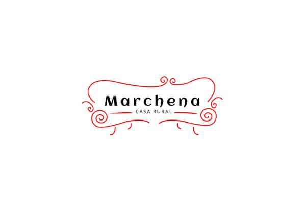 Logotipo de Casa Marchena