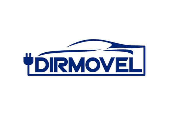 Diseñamos el Logo de Dirmovel