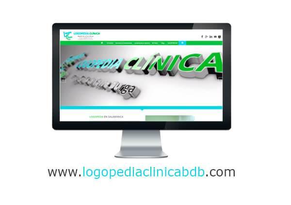 Logopedia Clinica Begoña de la Torre