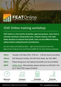 thumbnail of FEAT Online Workshop – Burdekin