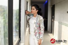 Actress SS Tanvi Photo Shoot Stills (18)