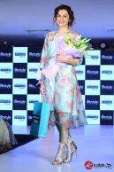 Taapsee Pannu as Brand Ambassador of Melange by Lifestyle (11)