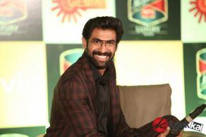 Actor Rana No 1 Yaari Press Meet (1)