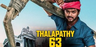 Thalapathy 63 Conditions