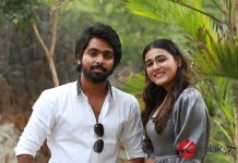100 Percent Kadhal Movie Audio Launch