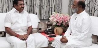 Criticism for Rajini's speech Criticism for Rajini's speech in Namadhu Ammain Namadhu Amma