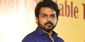 Actor Karthi Career Details