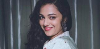 Nithya Menon Weight Loss Photos