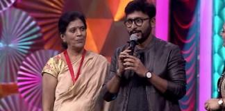 RJ Balaji Mom Affected by Corona