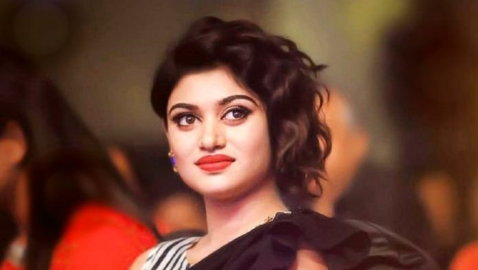 Actress Oviya Reply about Masterbation