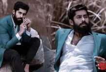 Actor Kathir Latest Photoshoot