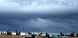 Nivar Cyclone Update