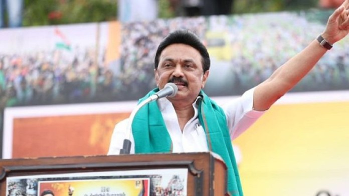 MK Stalin Admitted in Hospital