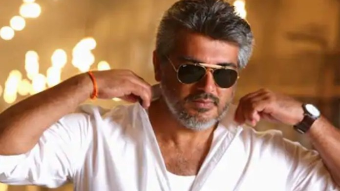 Ajith in Dubbed Movies Record in Hindi
