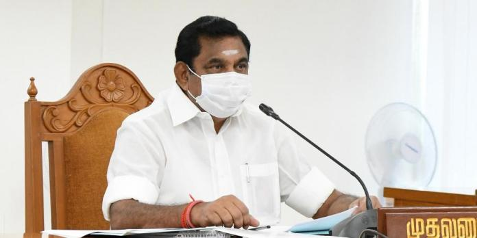 TN CM Reply to Stalin